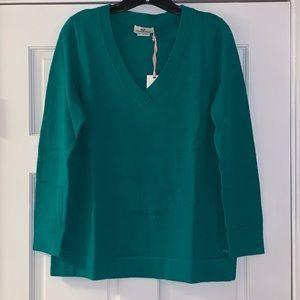 Vineyard Vines Cashmere Blend V-neck Sweater-NWT